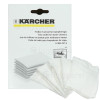 Genuine Karcher Small Terry Cloths - Pack Of 5