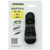 Karcher K720M Adapter B