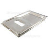 Creda Inner Door Panel Stainless L. I. 45cm Eos