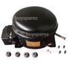 Basic Line Compressor Zem GL80AA R134A - 1/5HP-190