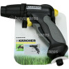 Genuine Karcher Garden Hose Premium Spray Gun