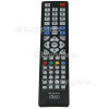 IRC87158 Kompatible TV Fernbedienung