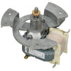 Miele Fan Motor Ckr H809