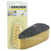 Karcher Cleaning Sponge Pad