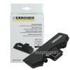 Raclette Spéciale Petites Surfaces Vitrées - 170MM - Karcher