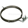 Original Quality Component Fan Oven Element 2500W