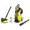 Karcher K5 Premium Full Control Plus Home Pressure Washer