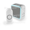 Honeywell Live Well Series 5 Wireless Chime Kit - Silver/Grey