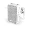 Original Honeywell Timbre Con Cable Serie 3 Live Well - Blanco