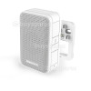 Original Honeywell Timbre Con Cable Serie 3 Live Well- Blanco