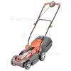 Flymo Mighti Mo 300 Li Cordless Wheeled Lawnmower