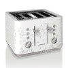 Morphy Richards Prism 4 Slice Toaster