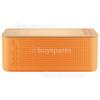 Bodum Bistro Large Bread Box - Orange