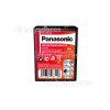 Genuine Panasonic PP9 Heavy Duty Zinc Chloride Battery