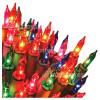 Genuine The Christmas Workshop 20 Multi-Colour Fairy Lights Set - UK Plug