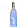 The Christmas Workshop 4 LED Starlight Bottles