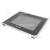 Hoover Outer Door Glass Assy