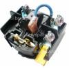 Crystal K6330HC PTC Widerstand - MB88 Naem