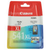 Genuine Canon Genuine CL-541XL High Capacity Colour Ink Cartridge - 5226B005AA