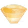 Filtres À Café Gourmet® De Melitta, 1X4®, Bruns ( Paquet De 80) Melitta