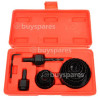 Rolson Holesaw Set