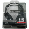 JVC HARX300 Full-Sized Headphones