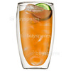 Bodum 2 Piece Pavina Double Wall Glasses