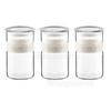 Bodum 3 Piece Presso Storage Glass Set