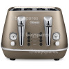 Delonghi Distinta 4 Slice Toaster