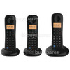 BT Everyday Cordless Phone With Nuisance Call Blocker - Triple