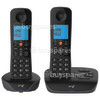 BT Essential Cordless Phone With Nuisance Call Blocker - Twin
