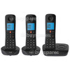BT Essential Cordless Phone With Nuisance Call Blocker - Triple