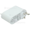 Dyson White Power Supply & Cable Assy