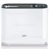 Braun PurEase 2 Slice Toaster