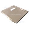 Hotpoint-Ariston Inner Door Panel - Stainless Steel