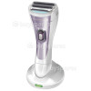 Remington Cordless Wet & Dry Lady Shaver