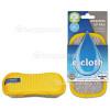 E-Cloth Washing Up Pad ; Smooth & Scrubbing