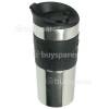 Bodum Vacuum Travel Mug Black