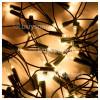 Genuine The Christmas Workshop 100 Clear Fairy Lights Set - UK Plug