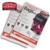 Numatic NVM-1CH 3 Layer Hepaflo Filter Dust Bag (Pack Of 3)