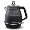 Morphy Richards Evoke Cordless Jug Kettle