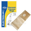 AEG E35 / E35N Dust Bag (Pack Of 5) - BAG156