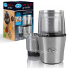 Quest Wet & Dry Compact Stainless Steel Grinder