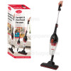 Quest 2-in-1 Upright & Handheld Vacuum Cleaner