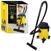 Benross 20L Wet & Dry Vacuum Cleaner