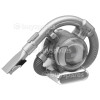 Black & Decker 18V Flexi Dustbuster® Cordless Handheld Vacuum