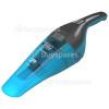 Black & Decker 7.2V Dustbuster® Wet & Dry Cordless Handheld Vacuum