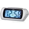 Genuine Acctim Auric LCD Alarm Clock