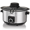 Morphy Richards Sear / Stir / Stir 6.5L Slow Cooker