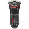 Remington R5 Style Series Cordless Stubble Guard Rotary Shaver